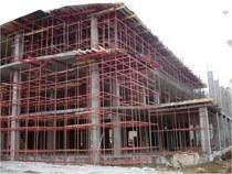 Строительство магазинов под ключ. Барнаульские строители.