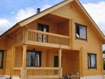строительство домов из бруса Барнаул
