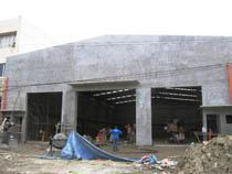 строить склад город Барнаул