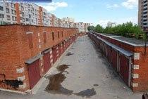 ремонт, строительство гаражей в Барнауле