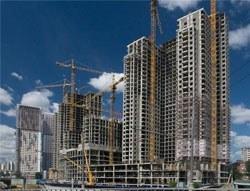 Капитальное строительство в Барнауле и пригороде