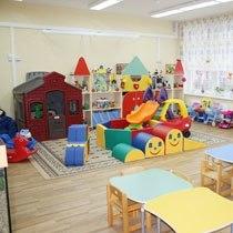 отделка детских садов в Барнауле